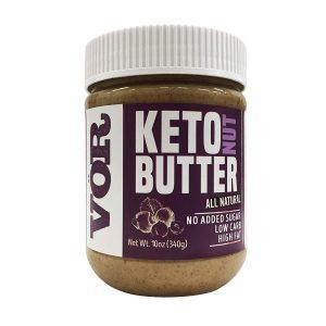 Vör keto nut butter